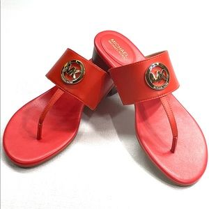 Michael Michael Kors Women's Sandals Leather New